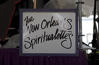 New Orleans Spiritualettes