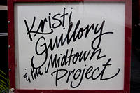 Kristi Guillory & the Midtown Project