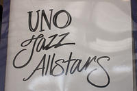 UNO Jazz All-Stars