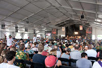 Jazz Tent Crowd