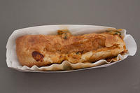Crawfish Strudel