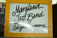 Maryland Jazz Band of Cologne, Germany