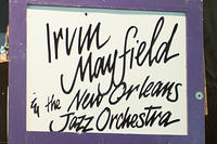 Irvin Mayfield and the New Orleans Jazz Orchestra