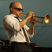 Irvin Mayfield trumpet solo