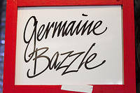 Germaine Bazzle