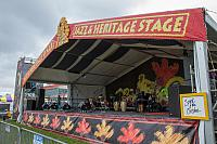 Jazz and Heritage Stage