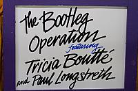 The Bootleg Operation