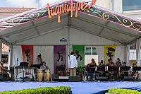 Lagniappe Stage