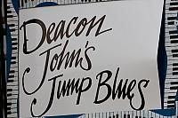 Deacon John's Jump Blues