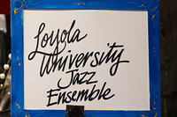Loyola University Jazz Ensemble