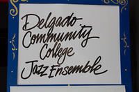 Delgado Community College Jazz Ensemble