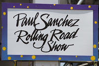 Paul Sanchez Rolling Road Show