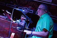 Joe Krown Trio - 6-03-16