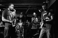 Khris Royal at the Maple Leaf - 5-30-15