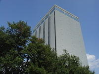 Wyly Tower