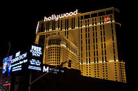 Planet Hollywood Hotel & Casino