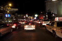 Las Vegas Boulevard South