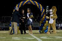 Lusher Homecoming 2009 - 10-23-09